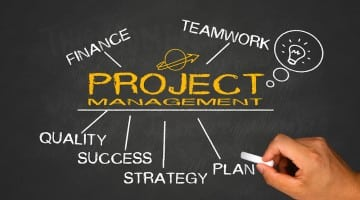 Project Management – Design and Development Projects